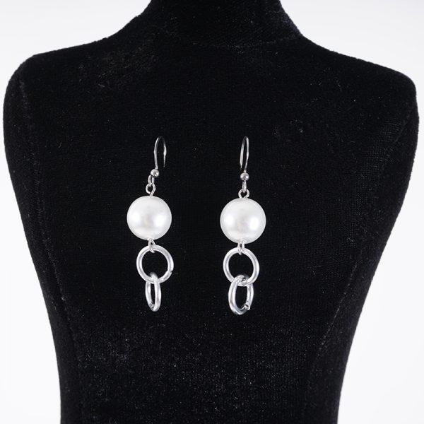 Boucles d'oreilles à vendre de IDRESSBYGINNY